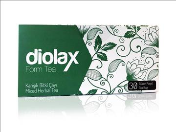Diolax Form Tea